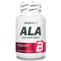 BioTech ALA - 50 капсул