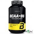 BioTech BCAA+B6 - 100 таблеток