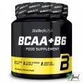 BioTech BCAA+B6 - 340 таблеток