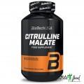 BioTech Citrulline Malate - 90 капсул