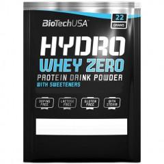 Пробник протеина BioTech Hydro Whey Zero - 22 грамма (1 порция)
