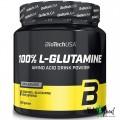 BioTech 100% L-Glutamine - 500 грамм