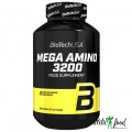 BioTech Mega Amino 3200 - 100 таблеток