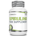 BioTech Spirulina - 100 таблеток
