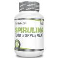 Спирулина BioTech Spirulina - 100 таблеток