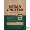 BioTech Vegan Protein - 25 грамм (1 порция)