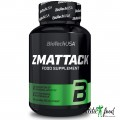 Biotech Zmattack - 60 капсул