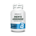 BioTech Mens Arginine - 90 капсул