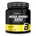 BioTech Mega Amino 3200 - 300 таблеток