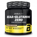 BioTech BCAA + Glutamine Zero - 480 грамм