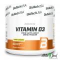 BioTech Vitamin D3 - 150 грамм