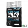 BioTech Nitro Pure Whey - 2200 грамм