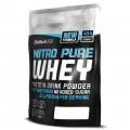 BioTech Nitro Pure Whey - 454 грамма