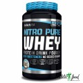 BioTech Nitro Pure Whey - 908 грамм (срок 07.20)