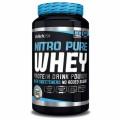 BioTech Nitro Pure Whey - 908 грамм