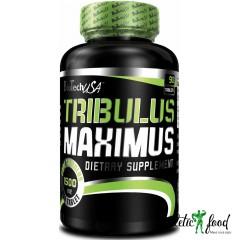 BioTech Tribulus maximus 1500mg - 90 таблеток