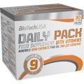 BioTech Daily Pack - 30 пакетиков