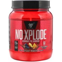 Предтреник BSN NO-Xplode 3.3 - 1110 грамм (60 порций)