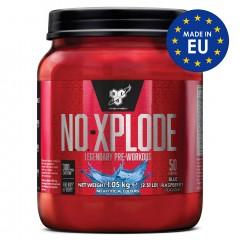 Предтреник BSN NO-Xplode 3.0 - 1050 грамм (50 порций) (EU)