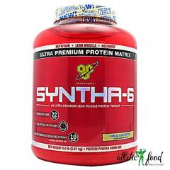 BSN Syntha-6 - 2270 грамм