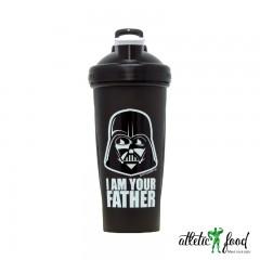 IRONTRUE Шейкер Star Wars - Darth Vader - 700 мл