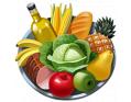 Калорийность продуктов. Таблица калорийности продуктов.