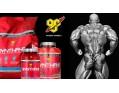 Протеин для набора мышечной массы: какой лучше?!