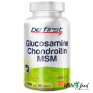 Be First Glucosamine + Chondroitin + MSM - 90 таблеток