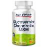 Be First Glucosamine + Chondroitin + MSM - 90 таблеток
