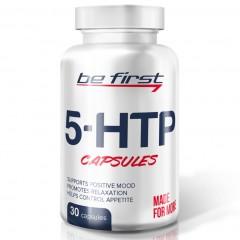 5-гидрокситриптофан Be First 5-HTP Capsules - 30 капсул