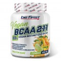 Be First BCAA 2:1:1 Vegan Powder - 200 грамм