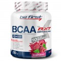 Be First BCAA RXT Powder - 230 грамм