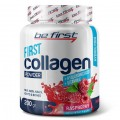 Be First Collagen + Hyaluronic Acid + Vitamin C - 200 грамм