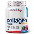 Be First Collagen + Vitamin C Powder - 200 грамм