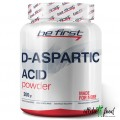 Be First DAA Powder (D-Aspartic Acid) - 200 грамм