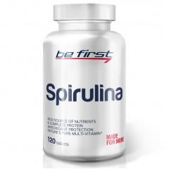 Спирулина Be First Spirulina 1500 mg - 120 таблеток