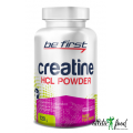 Креатин Be First Creatine HCL порошок - 120 грамм