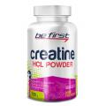 Креатин Be First Creatine HCL порошок - 120 грамм