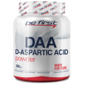 Be First DAA Powder (D-aspartic acid) - 300 грамм