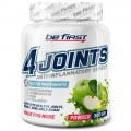 Be First 4joints Powder - 300 грамм