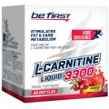 Be First L-Carnitine 3300 mg - 1 ампула (25 мл)