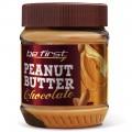 Be First Peanut Butter Chocolate арахисовая паста с шоколадом - 340 грамм