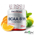 Be First BCAA 8:1:1 INSTANTIZED powder - 250 грамм