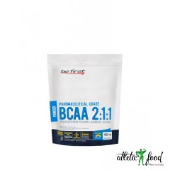 Be First BCAA 2:1:1 powder - 450 грамм