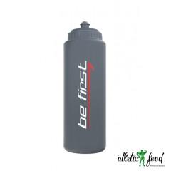 Be First Бутылка для воды (серая) - 1000 мл