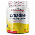Be First Creatine Monohydrate Capsules - 350 капсул