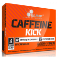Olimp Caffeine Kick - 60 капсул