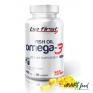 Be First Omega-3 + витамин Е - 90 гел.капс.