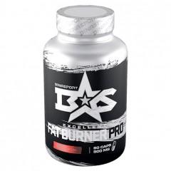 Жиросжигатель Binasport Excellent Fat Burner Pro (с кофеином) - 60 капсул