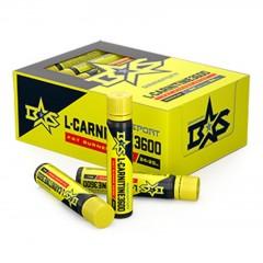 L-Карнитин Binasport L-Carnitine 3600 мг - 1 ампула (25 мл)